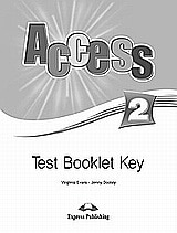 ACCESS 2 TCHRS TEST