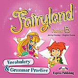 FAIRYLAND JUNIOR B VOCABULARY & GRAMMAR