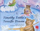 TIMOTHY TOTTLES TERRIFIC DREAM