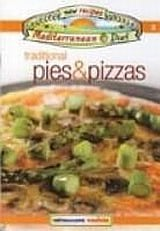 TRADITIONAL PIES AND PIZZAS