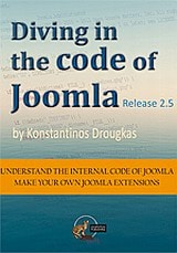 DIVING IN THE CODE OF JOOMLA