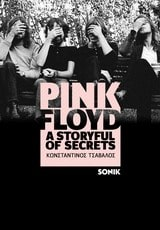 PINK FLOYD A STORYFUL OF SECRETS