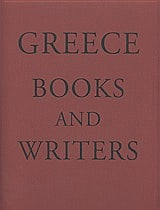 Greece Books and Writers