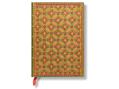 Σημειωματάριο Paperblanks Mosaïque - Large