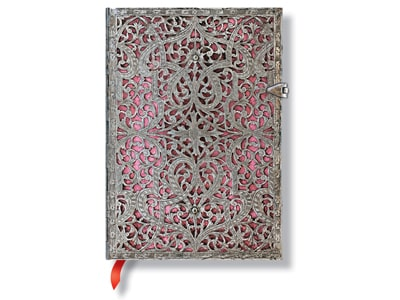 Σημειωματάριο Paperblanks Blush Pink - Medium