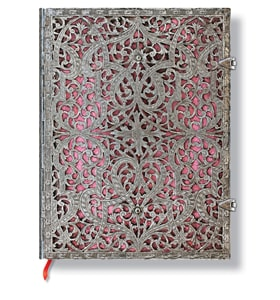 Σημειωματάριο Paperblanks Blush Pink - Large